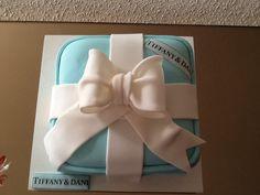 Bolo Tiffany