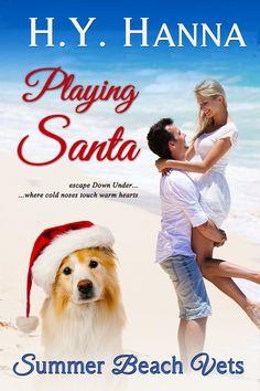 Playing Santa (Summer Beach Vets Christmas Romance) ~ Escape Down Under - Kindle edition by H.Y. Hanna. Religion & Spirituality Kindle eBooks @ Amazon.com.