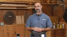 George Vondriska teaches you all about the different top coat options that are available for you to use to finish your woodworking projects.