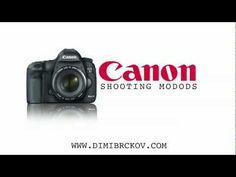 15e3ec4ecdcc Canon 5D Mark III Shooting Moods tutorial