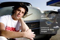 Beautiful 2009 Mika promo pic