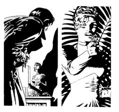 These are a selection of panels and plates from Jim Steranko's...