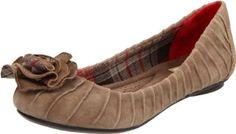 Amazon.com: Dr. Scholl's Women's Feeling Ballet Flat: Shoes
