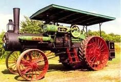 Image result for traction engine saw mill