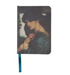 Rossetti A6 Notebook pdf « Victor