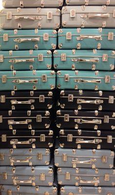 Pampilles Paray , les petites valises de Paris débarquent à Paray le monial