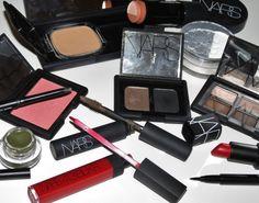 Makeup Wars Brand Wars: NARS by Blushing Noir
