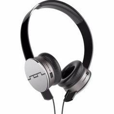 Sol Republic Tracks HD On-Ear Headphones (Black) (SR1241-01) | Headphones & Earphones | Gumtree Australia Manningham Area - Doncaster | 1114878203