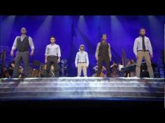 """Celtic Thunder - """"Atmos, Druids, Deus Meus & Dulaman"""" - there are few things I can call epic. it is an over-used and mis-used word. but I fear """"epic"""" is the only thing I can call this song. gack. I've got goosebumps. especially from those 5 seconds when Daniel is singing. my poor heart."""