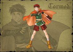 tormod | tormod | Fire Emblem Blog
