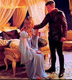 once upon a time -Cinderella and her Prince