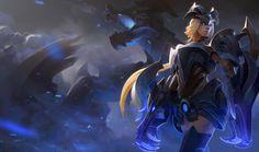 Notas de la versión 4.18 | League of Legends
