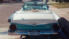 Richards 59 Ford