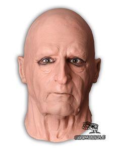 coole Maske für Halloween Fasching oder Karneval von Horrormasken24.de