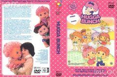 The Hugga Bunch...i was one for halloween one year!