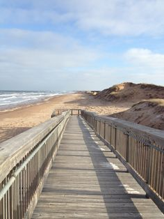 Suggested By: Geoff Read and Parks Canada PEI Jeux Acadie juin 2015 Brackley Beach