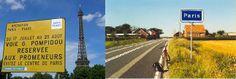 Paris France vs. Paris Denmark
