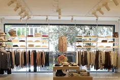 NEUS CONESA - Projecte botiga Kimod