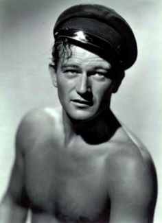 1942 John Wayne in Reap The WIld Wind--l'esprit swing's