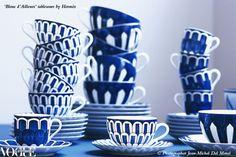 Hermes Tableware... stunning!