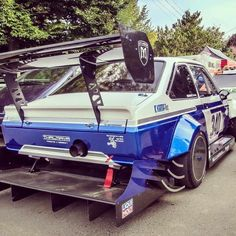 Escort Mk1, Ford Escort, Ford Motorsport, Ford Rs, Mk 1, Ford Falcon, Jeep Cars, Wide Body, Modified Cars