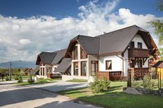 Apartm�ny Thermalski Jasna Demanovska Dolina Situated in the village of Pavcina Lehota and on the edge of the Demanovska Valley in the Low Tatras National Park, Apartm?ny Thermalski Jasna offers a self-catered accommodation, a terrace, ski storage, free private parking possible on site and free...