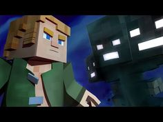 """Find the Pieces"" - A Minecraft Original Music Video - YouTube"