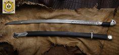Шашка дамасскаяNord-Crown «Cеверная Kорона» — Элитные ножи ручной работы | Nord-Crown «Cеверная Kорона» - Элитные ножи ручной работы