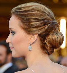 Oscar 2013: os makes e cabelos! | Dia de Beauté
