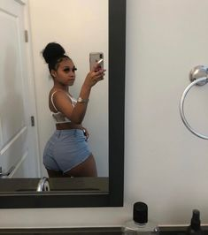 plus fit body goals / plus fit body goals Sexy Outfits, Summer Outfits, Girl Outfits, Cute Outfits, Fashion Outfits, Booty Goals, Thick Body, Slim Thick, Look Girl