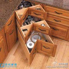 innovative kitchen storage