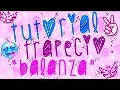 TUTORIAL TRAPECIO FIJO | FIGURA BALANZA | Grupo SILFIDES - YouTube