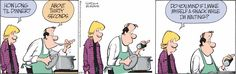 Zits Comic Strip for February 27, 2015 | Comics Kingdom