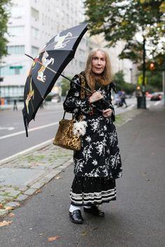 Street Style - Senior
