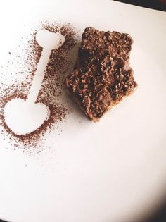 Drizzles domain: Chocolate Squares