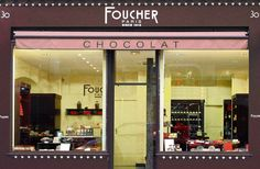 Jean-Paul Hévin - Chocolate Lover's Guide to Paris | Fodors
