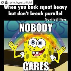@gym_hype_official  #gym #gymrat #gymmemes #gymtime #gymflow #funny #meme #bodybuilding #swole #weightlifting #weights #benchpress #aesthetics #shredded #ripped #healthy #cleaneating #girlswholift #fitfam #flex #cheatmeal #gymgrind #riseandgrind #quads #traps #workinprogress #progress