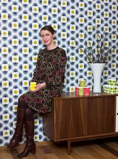 [#WIN] AN ICONIC ORLA KIELY DESIGNER BIN Latest blog post from WeLoveHomeBlog » Home style blog full of fresh and exciting ideas