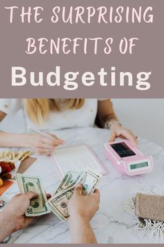 You may be financially benefiting from your budget without even knowing it. . . . #NavicoreSolutions #Finances #Budget #Budgeting #Savings #Debt #Personalfinance Save Money On Groceries, Ways To Save Money, Money Tips, Money Saving Tips, Budgeting Finances, Budgeting Tips, Budgeting Worksheets, Finance Blog, Managing Your Money