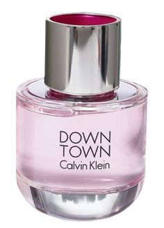 e83a1d2ba6b Downtown Calvin Klein for women Perfume Reviews