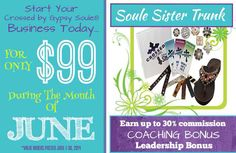 June Special Join today!!