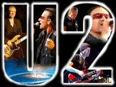 It's U2...need I say more?  U2 18 Singles - all my favorites.