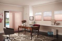 #formalliving room #blinds