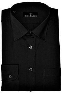 Spirio Mens Long Sleeve Camouflage Casual Business Regular Fit Button Down Dress Shirt