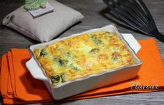Healthy Meals For Kids, Healthy Recipes, Cheddar, Quiche, Broccoli, Appetizers, Keto, Make It Yourself, Cooking