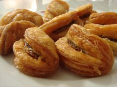Dilber the-lip - # Lebanese Recipes, Turkish Recipes, Cookie Recipes, Dessert Recipes, Desserts, Arabian Food, Salty Foods, Unprocessed Food, Recipe Mix