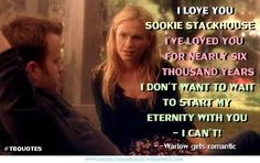 TB S06E08/Warlow-- OMG is sookie really going to become a fairy vamp!?