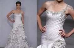 PNINA TORNAI- if i'd had an unlimited budget for my wedding dress :)