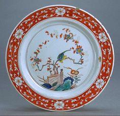 Milano Clerici XVIII 10691 - Museu Internacional de Ceràmica de Faenza - Viquipèdia, l'enciclopèdia lliure