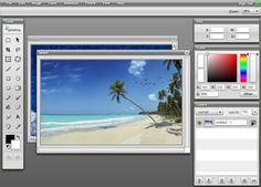 10 Open Source & Free Alternatives to Photoshop